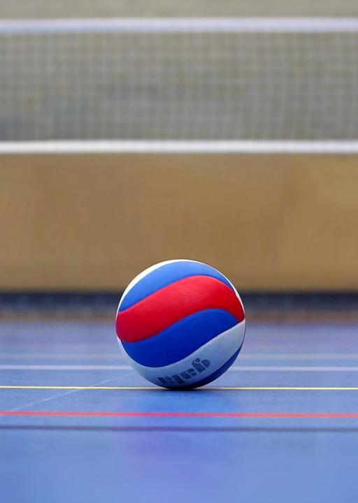Podłogi w obiektach sportowych