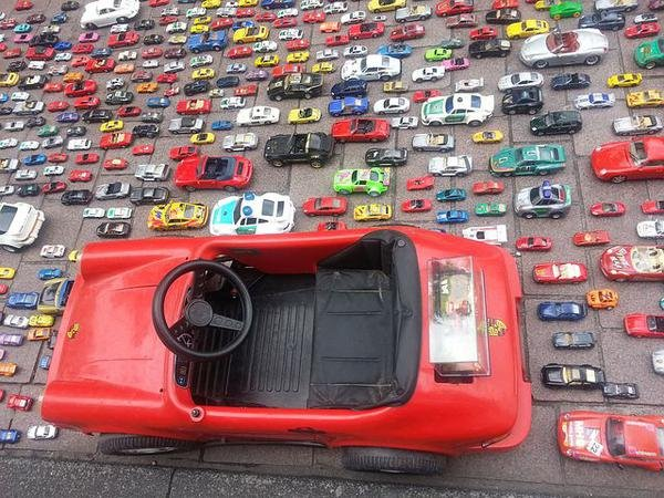 auta na akumulator dla dzieci dwuosobowe