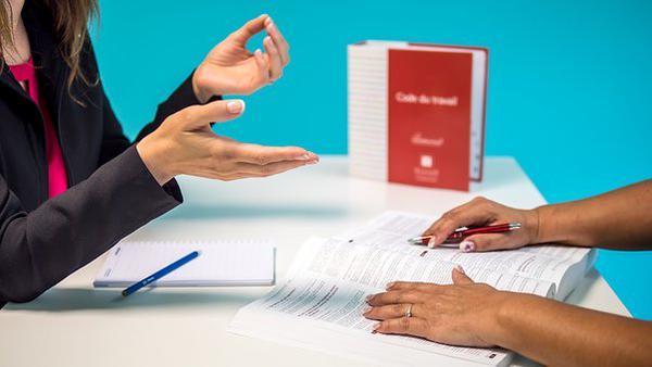 Pomoc z zakresu prawa pracy w Niemczech